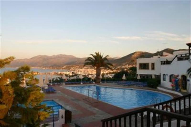 Hotel Hersonissos Village - Chersonissos - Heraklion Kreta